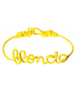 Bracelet Blonde - Padam Padam C
