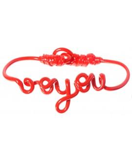 Bracelet voyou - Padam Padam C
