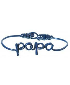 Bracelet papa - Padam Padam
