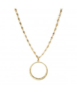 Collier CAMILLE - 4 Crosses