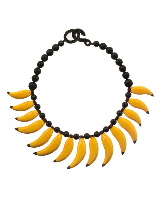 Collier Banane - Marion Godart