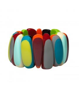 Bracelet élastique Pastel - Marion Godart